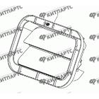 Вентиляция багажника (седан)